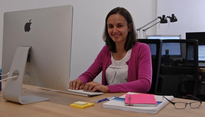 Emprendimiento al 100% Con Mónica Mauricci, responsable de Domotua Marketing Online