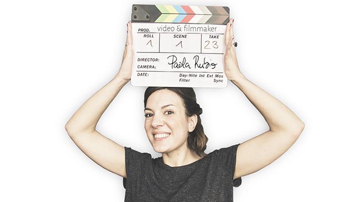 Especialista en creación audiovisual, vídeo y dirección de fotografía