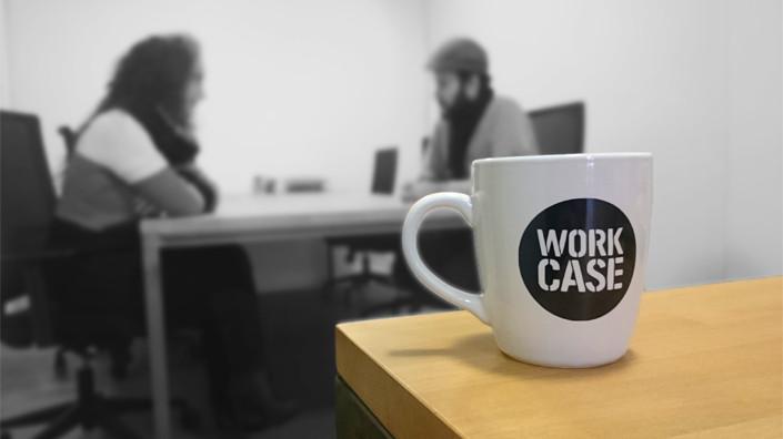 Entrevista al gestor de Workcase